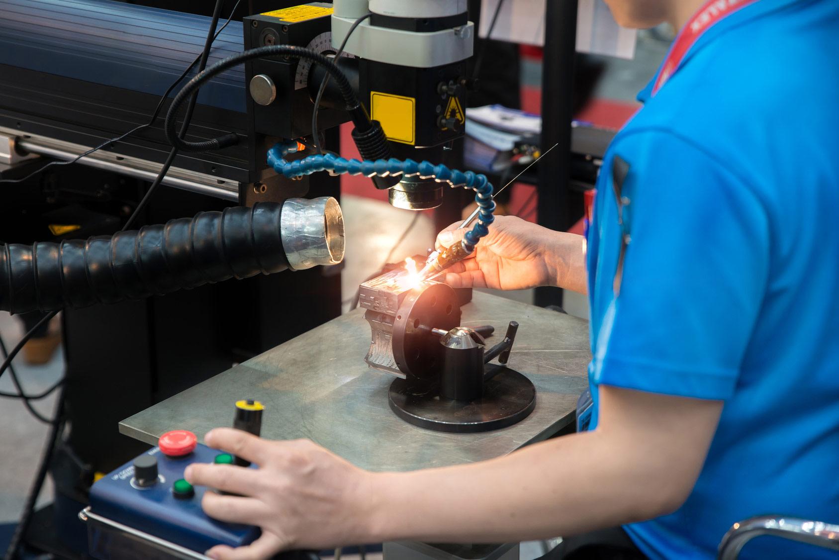 Fachgruppe Lasertechnik Optische Technologien