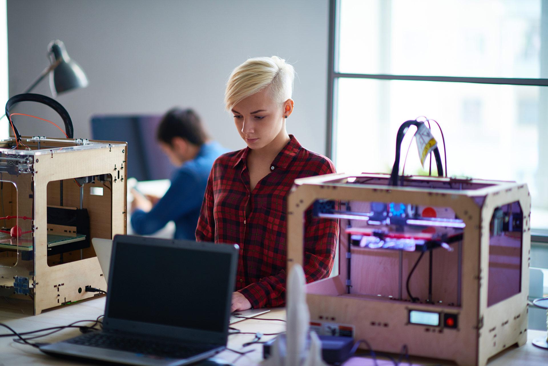 tibb junge Technologien